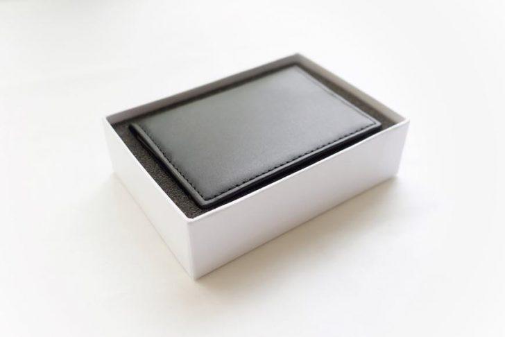 3a5095362500 MINIMALSより「手ぶら財布」を販売します | ミニマリストしぶのブログ